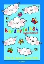 BÁRÁNYFELHŐK - GYEREKVERSEK - Ekönyv - BARTOS ERIKA