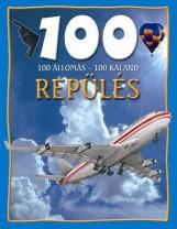 REPÜLÉS - 100 ÁLLOMÁS-100 KALAND - Ekönyv - BECKLAKE, SUE