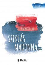 Sziklás madonna - Ekönyv - R. Kárpáti Péter