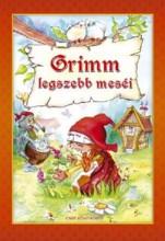 GRIMM LEGSZEBB MESÉI - Ekönyv - CAHS KERESKEDELMI ÉS SZOLGÁLTATÓ BT