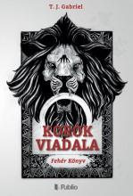 Korok Viadala - Ebook - T. J. Gabriel