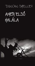 Amer első halála - Ekönyv - Duncan Shelley