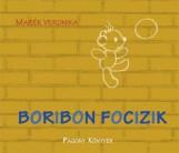 BORIBON FOCIZIK - Ekönyv - MARÉK VERONIKA