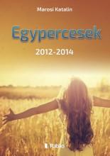 Egypercesek - Ebook - Marosi Katalin
