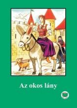 AZ OKOS LÁNY - Ekönyv - LIGETI RÓBERT