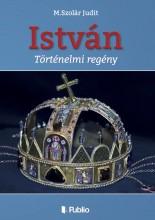 István - Ekönyv - M.Szolár Judit