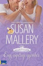 Egy csipetnyi gyömbér - Ebook - Susan Mallery