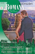 Romana különszám 68. kötet  - Ekönyv - Raye Morgan, Kathryn Ross, Barbara Wallace