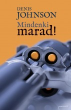 MINDENKI MARAD! - Ekönyv - JOHNSON, DENIS