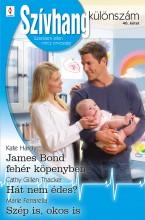 Szívhang különszám 46. kötet - Ebook - Kate Hardy, Cathy Gillen Thacker, Marie Ferrarella