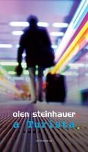 A TURISTA - - Ekönyv - STEINHAUER, OLEN