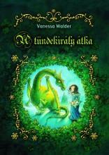 A TÜNDEKIRÁLY ÁTKA - Ekönyv - WALDER, VANESSA