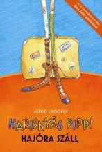 HARISNYÁS PIPPI HAJÓRA SZÁLL - Ekönyv - 56125 - LINDGREN, ASTRID