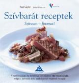SZÍVBARÁT RECEPTEK - SZÍVESEN-FINOMAT! - Ekönyv - GYLER, PAUL-LYNAS, JACQUI