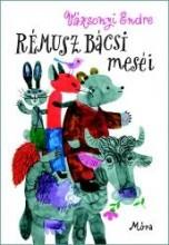 RÉMUSZ BÁCSI MESÉI - Ekönyv - VÁZSONYI ENDRE