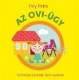AZ OVI-ÜGY - Ekönyv - FINY PETRA