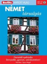 NÉMET TÁRSALGÁS - BERLITZ - CD-ROMMAL - - Ekönyv - KOSSUTH KIADÓ ZRT.