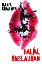 HALÁL BRESLAUBAN - - Ekönyv - KRAJEWSKI, MAREK