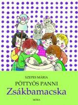 PÖTTYÖS PANNI - ZSÁKBAMACSKA - Ekönyv - SZEPES MÁRIA