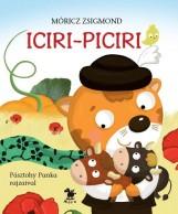 ICIRI-PICIRI - PÁSZTOHY PANKA RAJZAIVAL - Ekönyv - MÓRICZ ZSIGMOND