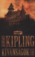 KÍVÁNSÁGOK HÁZA - Ekönyv - KIPLING, RUDYARD