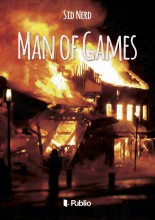 Man of Games - Ebook - Sid Nerd