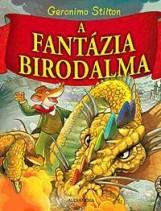 A FANTÁZIA BIRODALMA - Ekönyv - STILTON, GERONIMO