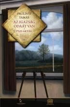 Az igazság odaát van – Pszi-akták - Ekönyv - Paulinyi Tamás