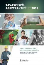 Tavaszi szél - Ekönyv - Doktoranduszok Országos Szövetsége