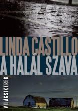 A halál szava - Ekönyv - Linda Castillo