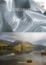 Az Őrszem - Ekönyv - Monica McCarty