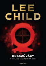 Bosszúvágy - Ekönyv - Lee Child