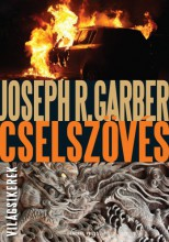 Cselszövés - Ekönyv - Joseph R. Garber