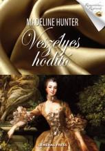 Veszélyes hódító - Ekönyv - Madeline Hunter