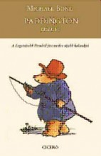 PADDINGTON BESEGÍT - Ekönyv - BOND, MICHAEL