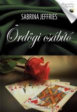 Ördögi csábító - Ekönyv - Sabrina Jeffries