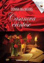 Casanova érintése - Ekönyv - Donna MacMeans