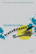 TransAtlantic - Ebook - Colum McCann