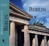 BERLIN - MŰVÉSZETI KALAUZ - - Ekönyv - ABENSTEIN, EDELGARD - FIEDLER, JEANNINE