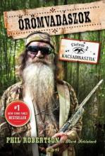 Örömvadászok - Ekönyv - Phil Robertson