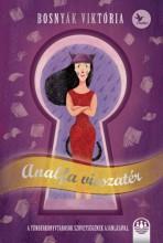 Analfa visszatér - Ekönyv - Bosnyák Viktória