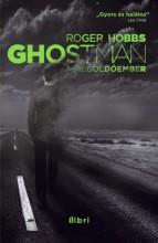 Ghostman - A megoldóember - Ekönyv - Roger Hobbs