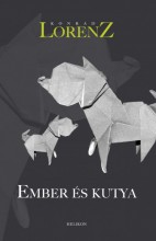 Ember és kutya - Ekönyv - Konrad Lorenz
