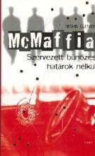 MCMAFFIA - SZERVEZETT BŰNÖZÉS HATÁROK NÉLKÜL - Ekönyv - GLENNY, MISHA
