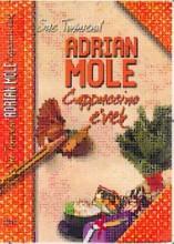 ADRIAN MOLE CAPUCCINO ÉVEK - Ekönyv - TOWNSEND, SUE