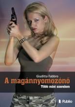 A magánnyomozónő: Több mint szerelem - Ekönyv - Giuditta Fabbro