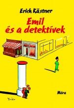 EMIL ÉS A DETEKTÍVEK - Ekönyv - KASTNER, ERICH