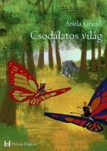 Csodálatos világ - Ekönyv - Ariela Grandi