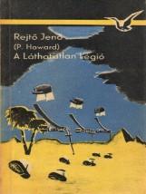 A láthatatlan légió  - Ekönyv - Rejtő Jenő