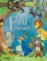 Fiúmesék - Mesetár - Ekönyv - NAPRAFORGÓ KÖNYVKIADÓ